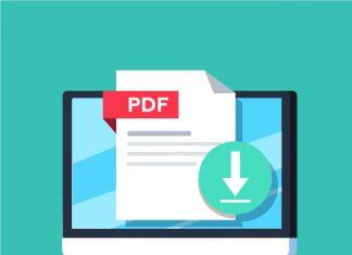 pdf pc