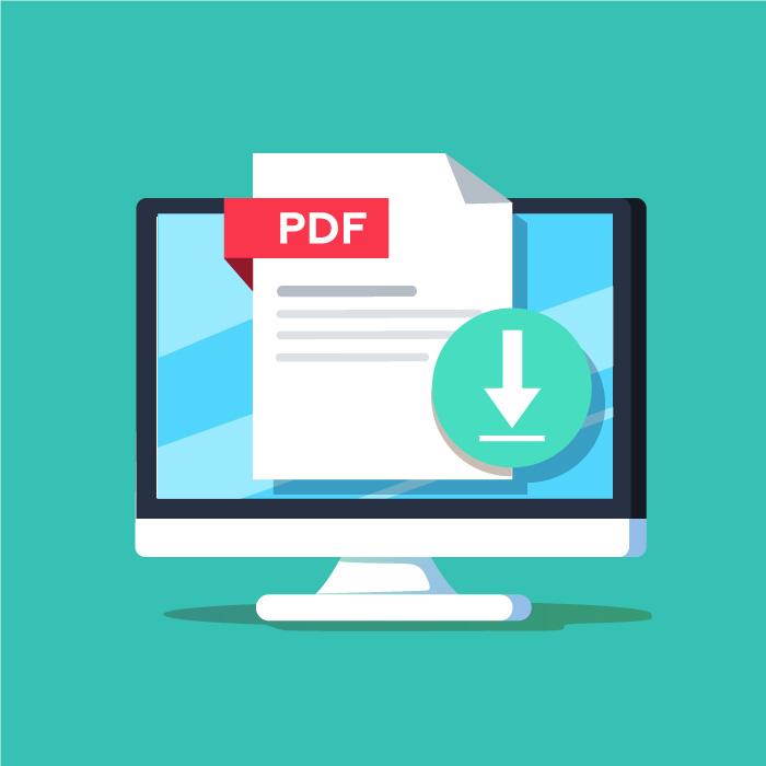 Redistribuer ou extraire les pages d'un PDF