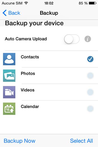 contacts de branchement WhatsApp rencontres Atlas pots