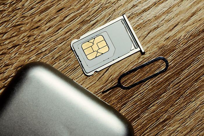 carte sim plus détectée Carte SIM iPhone non reconnue