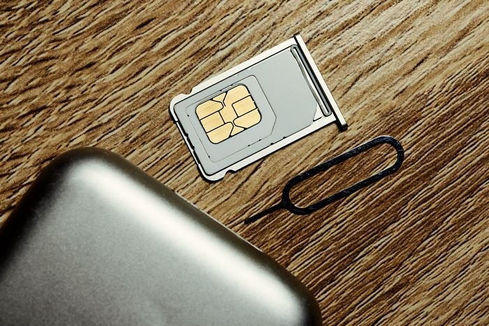iphone ne reconnait pas carte sim Carte SIM iPhone non reconnue