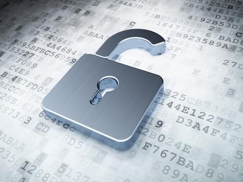 securite informatique vol de donnees