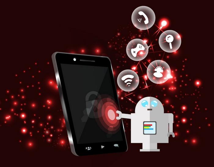 Vol de donnés sous Android : une pratique en pleine essor