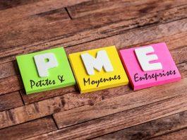 trousseau de clés : PME