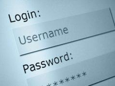 mot de passe volé vérifier