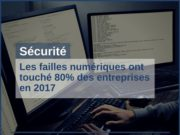 failles-numeriques-80%-entreprises-2017