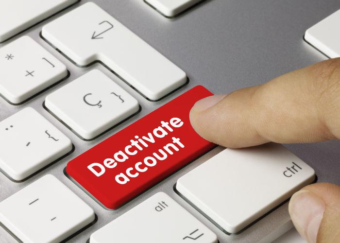 Microsoft annonce la fermeture des comptes inactifs de plus de 2 ans