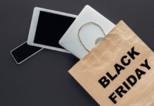 image black friday tablette mobile